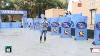 Mumbai Indian Idol auditions see a great turn out of contestants