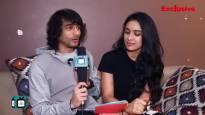 Gossip time with Shantanu Maheshwari & Nityaami Shirkee ft. Nach Baliye 9