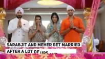 Spoiler Alert   Romance to bloom between Sarabjit & Meher