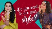 Get a Look Like Drashti Dhami with Sonal Agrawal - Episode 2