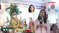 Aneri Vajani's special wishes for the Silsila Badalte Rishton ka cast