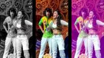 Shantanu & Nityaami recreate popular Bollywood dance moves