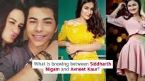 Co-Star story I What's brewing between Aladdin co-stars Siddharth and Avneet
