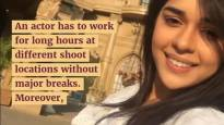 Ishq Subhan Allah actress Eisha Singh injured; co-star Adnan Khan is all praises