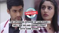 Sid to die in Sanjivani 2