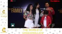 Manoj Bajpai gets candid about his digital debut with The Family Man