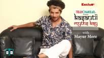 Mayur More aka Vaibhav from Kota Factory busts top myths about himself