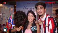 Bhavin, Samiksha & Vishal get candid about their RELATIONSHIPS, and more