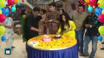 Birthday Special | Kaveri and Ritvik get chatty about their birthday, and more