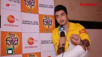 Rohit Suchanti gets chatty about Dil Yeh Ziddi Hai, bonding with Srishty, his favorite's, and more