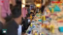 Gautam Rode's special gesture for the underprivileged kids