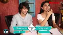 How compatible are Shantanu and Nityaami I Compatibility Test