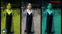 Indria Krishnan shares her childhood memories