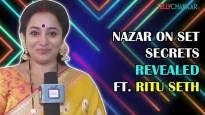 Harsh Rajput and Niyati Fatnani set secrets REVEALED ft. Ritu Seth