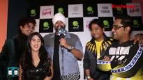 Vishal Pandey's birthday special I Teen Tigada I Sameeksha-Vishal-Bhavin