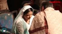 Ishq Subhan Allah I On Sets with Adnan Khan and Tunisha Sharma