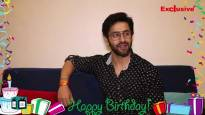 Shashank REVEALS about his industry crush, birthday plans, & more