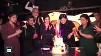 Jannat, Avneet, Ashika, and others come together for Meet Bros 'Patli Ho Ja'