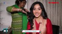 Mini aka Ashnoor Kaur from Patiala Babes reveals her favorites Tik-Toker, and more
