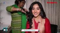 Mini aka Ashnoor Kaur from Patiala Babes reveals her favorites Tik-Toker, and more