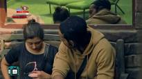 Rashami breaks down in front of Arhaan in Bigg Boss 13 I Calls her love for him one sided