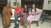 Cast of Dadi Amma Maan Jao shares about their characters