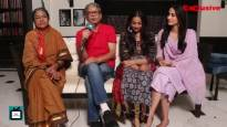 Cast of DADAMJ share secrets from the sets, first memory, and more