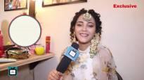 I have stalked someone from the cast of Yeh Rishtey Hain Pyaar Ke- Kaveri Priyam aka Kuhu