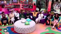 Asim and Sidharth take a dirty dig at each-other | Bigg Boss Nominations