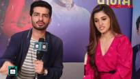Chirag and Nidhi talk about the plot of Kartik Purnima, reason behind choosing the show, and more