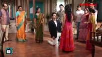 Major drama to unfold in the lives of Kajal and Anshuman in Dil Yeh Ziddi Hai
