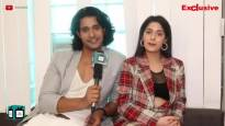 Garima and Kuldeep share their personal witty secrets