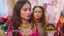 On Location: Pavitra Bhagya | Pranati to BREAK OFF her wedding