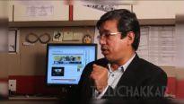 When Sargun Mehta interviewed Anil Wanvari for STAR Parivaar Awards