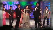 Chennai Express magic on the sets of Colors' Madhubala
