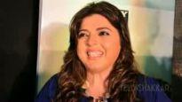 Delnaaz Irani talks about her role in Jee Le Zara