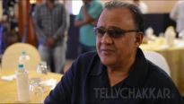 Interview with the versatile Alok Nath