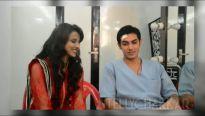 Vishal and Vrinda ka Haunted experience