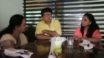 Eating out With Hemal Thakkar and vaishali Thakkar