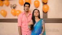 Sahara One's Niyati completes 700 episodes-Party Time