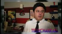 Juju aka Ali Asgar gets talking with Tellychakkar           .com