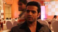 Love, romance and Karan Patel