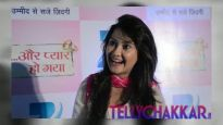 Newbies Kaanchi and Mishkat talk about love and life