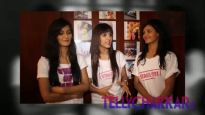 Shakti, Mukti and Neeti talk about Nritya Shakti calendar 2014