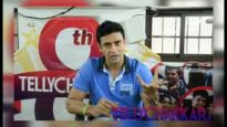 "In conversation with ""Bigg Boss"" Sangram Singh"