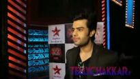 Manish Paul and Shweta Tiwari talk about Mad In India