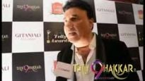 Your favourite stars on the red carpet of Tellychakkar.        com's 9th anniversary bash