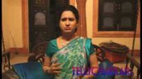 Varsha aka         Pooja Joshi gets        chatty with Tellychakkar.          com