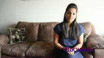 Knock Knock: Let's visit Meghna Naidu's cosy comfy home