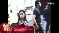 Masala Bites Episode 29: Featuring Ranveer, Deepika, Rani, Aditya, Saraswatichandra and more...